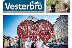 Vesterbrobladet